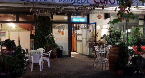 l'Euro-Bar di Dosson