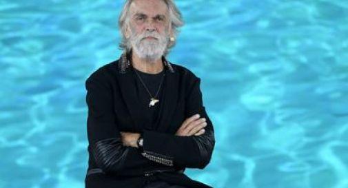 'Isola dei famosi', parla Riccardo Fogli