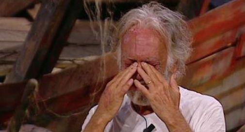 Corona massacra Riccardo Fogli