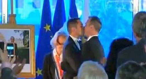 Il 'sì' di Vincent e Bruno. In Francia le prime nozze gay