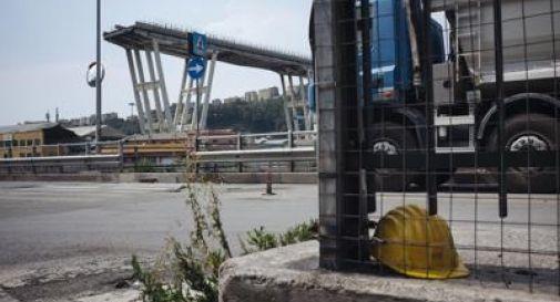Ponte Morandi, si dimette commissario Santoro