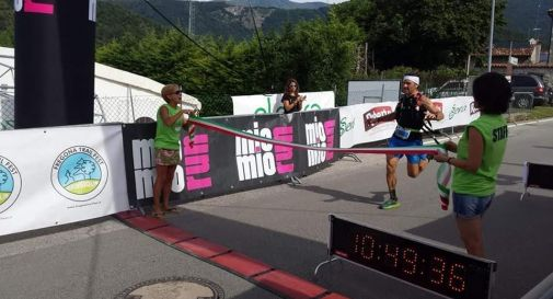 Geronazzo vince a Fregona oggi