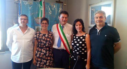 Comuni: Palermo; Orlando,in giunta quattro assessori uscenti