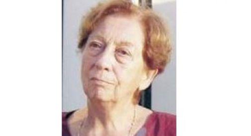 Maria Teresa Elvira Guzzon