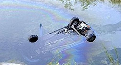 A Rovigo auto finisce nel fiume, muore bambino di 4 anni