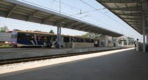 Trovato ordigno bellico in sottopasso ferroviario