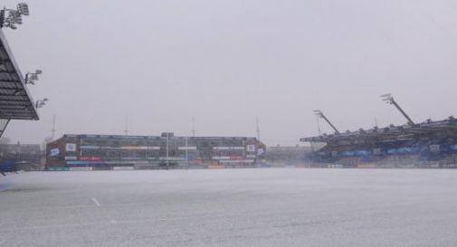 L'Arms Park di Cardiff come appare oggi