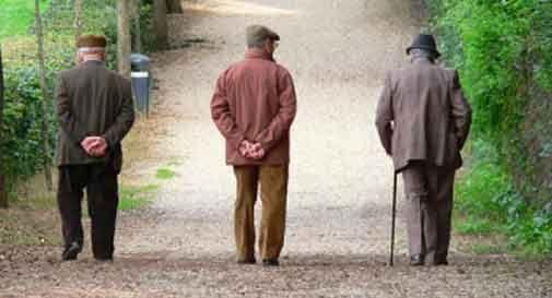 Conegliano: la popolazione anziana cresce, ma il numero dei pensionati diminuisce