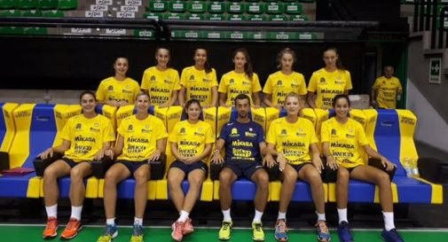 L'Imoco Volley 2017-18
