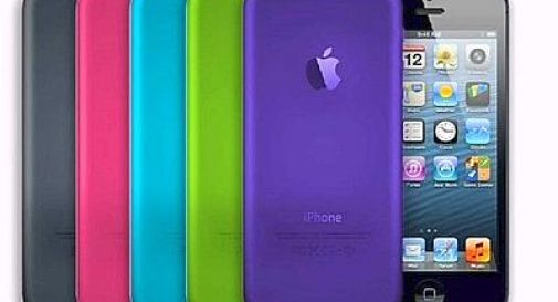 Apple pronta a lanciare l'iPhone low-cost