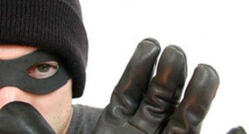 Quasi faccia a faccia con il ladro
