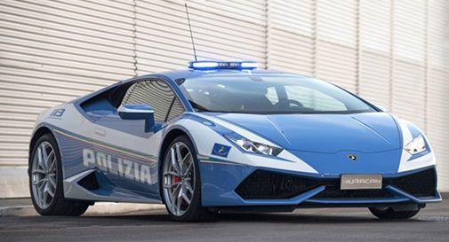 Arriva la Lamborghini per promuovere la donazione degli organi