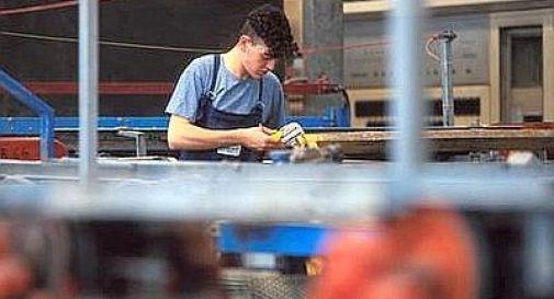 Lavoro, dal 2008 persi 80 mila posti in regione
