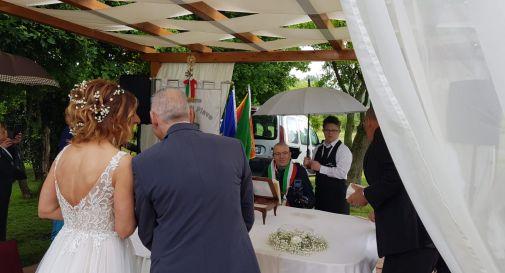 il matrimonio celebrato oggi