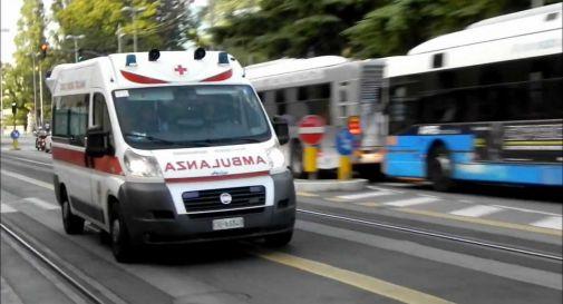Rovigo, scontro frontale tra due auto: ventenne muore sul colpo