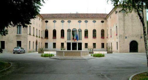 il municipio di Meduna