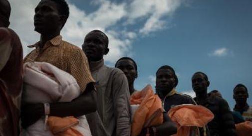 Nuovo sbarco a Lampedusa, ci sono anche 17 bambini