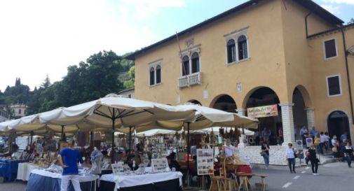Torna a Ceneda la Mostra dell'artigianato familiare