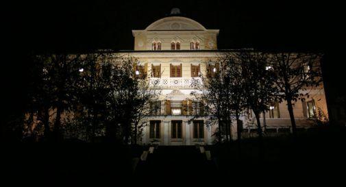 la sede del museo dello Scarpone