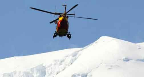 Uomo di Vazzola colpito da malore sulle piste da sci, i soccorritori compiono un miracolo