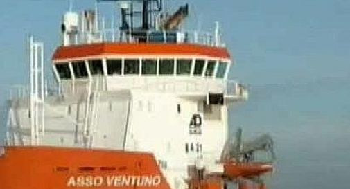 Nigeria, liberi i tre marinai italiani. Stanno bene, attesa per il loro rientro
