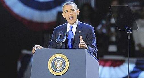 Obama: I ricchi paghino più tasse