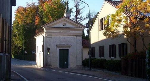 Chiesetta San Giuseppe Oderzo