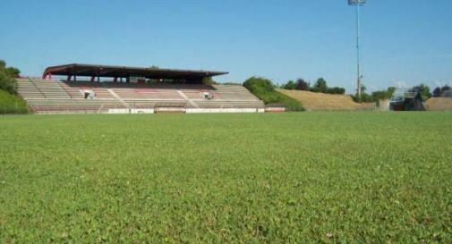 lo stadio Opitergium