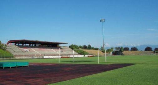 lo stadio Opitergium di Oderzo