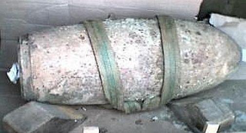 Trovata bomba da 1800 Kg: 46mila evacuati