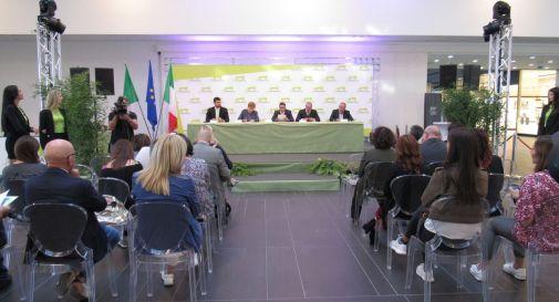 la conferenza stampa di oggi