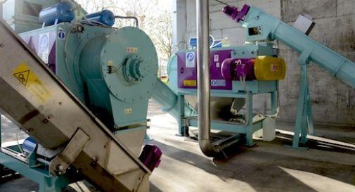 Via libera al primo impianto per riciclare pannolini di Spresiano