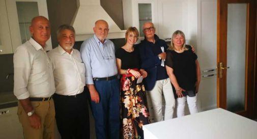 A Treviso ha aperto la prima casa per i papà separati