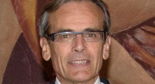 il neopresidente dell'ospedale Oras, Paolo Pauletto