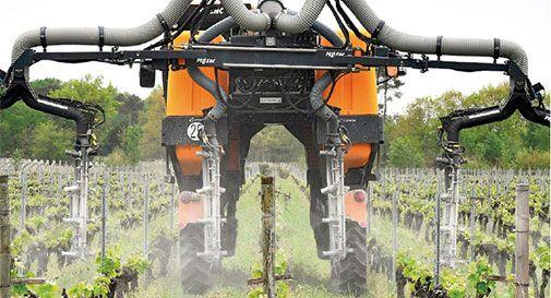 pesticidi prosecco salvagente test