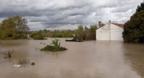l'alluvione del Piave