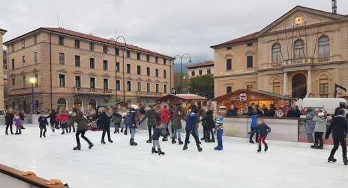Grandi numeri per il Natale a Vittorio Veneto: 40mila persone e 120mila euro di spesa