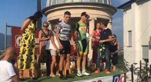 Iversen vince il Trofeo Città di Conegliano