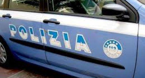 Comandante polizia investe motociclista