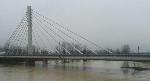 il ponte nuovo a Meduna di Livenza