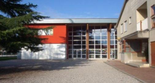 la scuola primaria di Ponte di Piave