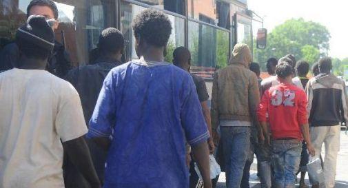 profughi pordenone gorizia politiche disumane