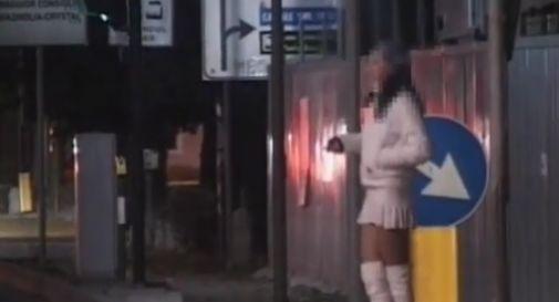 operazione anti-prostituzione