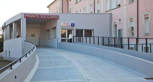 Pronto soccorso dell'ospedale di Oderzo
