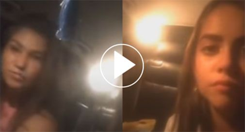 Ucraina, Sofia e Dasha morte in diretta su Instagram