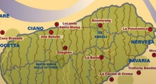Ristoratori del Montello per il rilancio del turismo