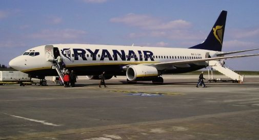 Evitato all'ultimo schianto tra due voli Ryanair, inchiesta sul Canova