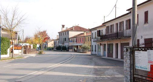 il centro di S.Alberto (foto G.Desti)
