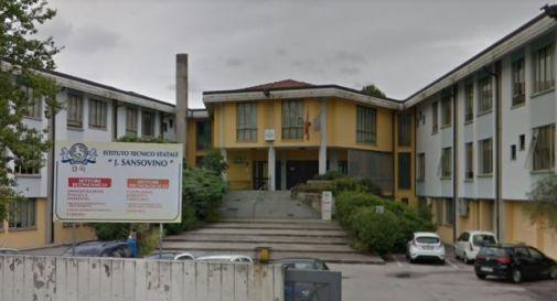 l'istituto Sansovino di Oderzo