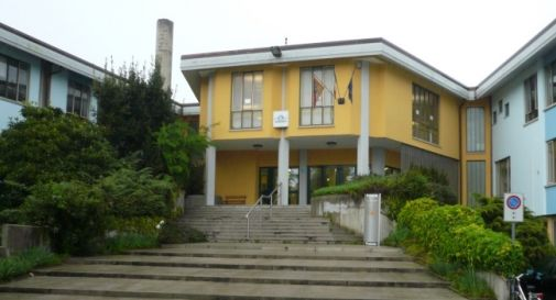 l'istituto J. Sansovino di Oderzo